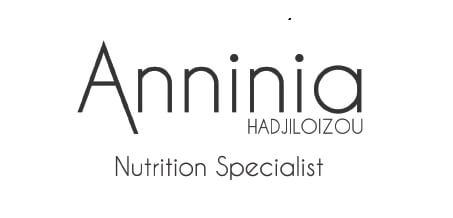 anninia nutrition specialist